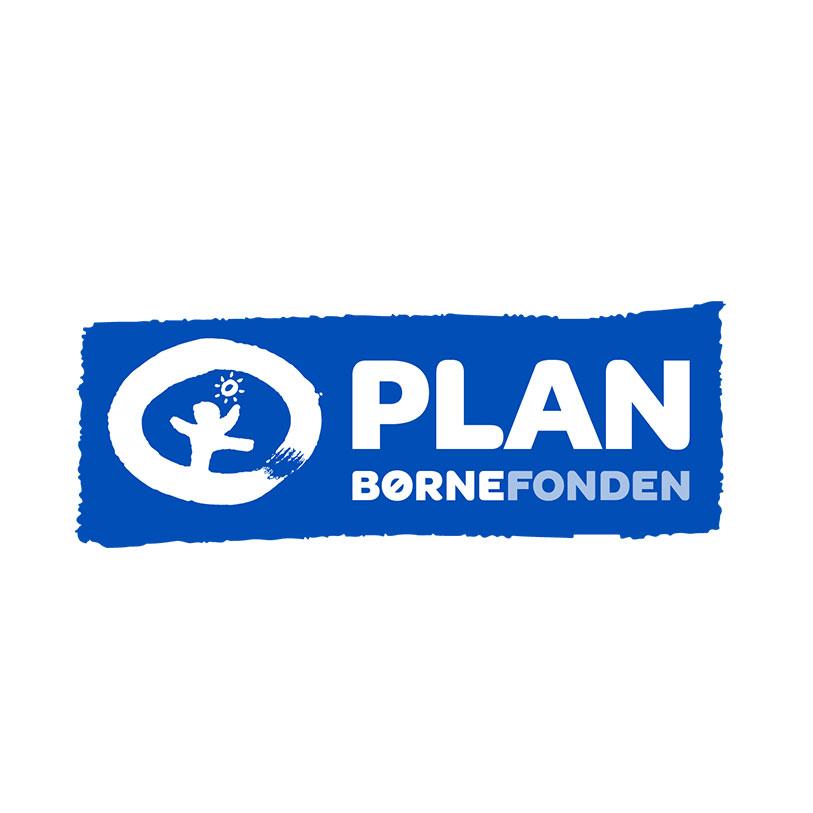 PlanBørnefonden logo